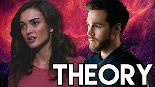 Mon-El and Imra Theory - Supergirl Season 3 Legion Explained (Extension)