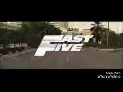 Cover Lagu DJ Morena Versi Fast&Furious By:Viva Video