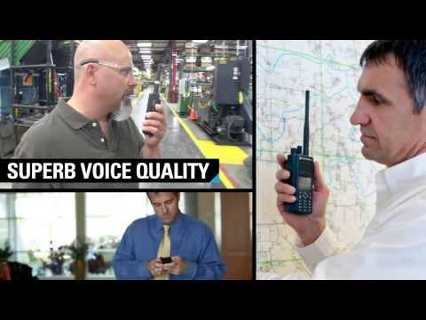 MOTOTRBO Anywhere Broadband PTT for Enterprise - KELCOM Radio Solutions