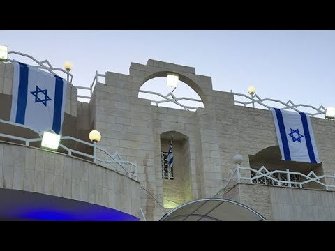 Breaking: Israeli embassy in Jordan locked down amid reports of gunfire