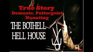 Real Demon House | Demons, Poltergeist | Zak Bagans Of Ghost Adventures GOT IT WRONG!