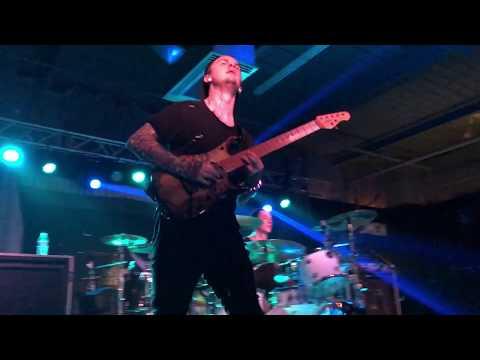 5 - Retrograde - Jason Richardson & Luke Holland (Live in Greensboro, NC - 2/17/18)