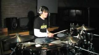 Cobus - Michael Jackson - Billie Jean (Drum Cover)