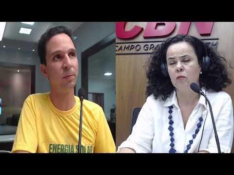 Viva Casa CBN (11/01/2020) – com Luciane Mamoré