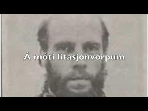 Steingrímur J. Sigfússon er á móti öllu