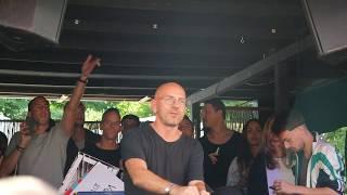 Sven Vath - Stil vor Talent Festival Berlin 02.07.2017