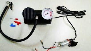 Air Compressor Motor, Rs1323 Product, How to Use Air Compressor Motor, Car Air Motor, #Motor