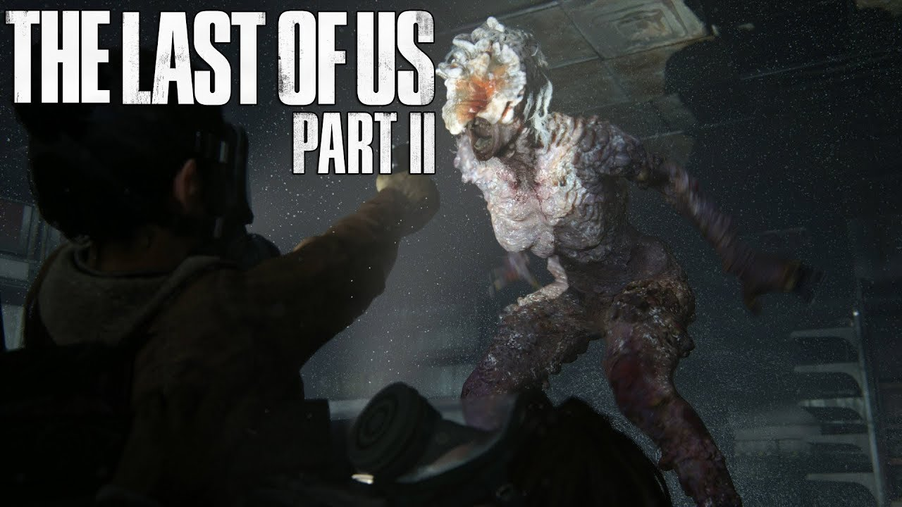 'The Last of Us: Part II' FULL BLIND PLAYTHROUGH PART 7!