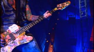 Mötley Crüe - Wild Side (Live)