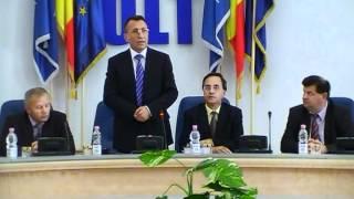 PAUL STANESCU Juramant mandat 2012-2016
