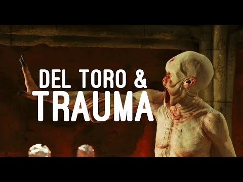 How Guillermo del Toro Deals With Trauma