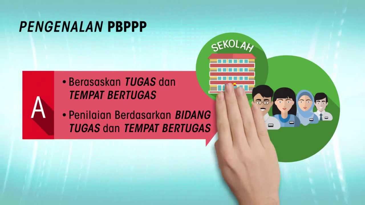 Pengenalan PBPPP KPM