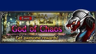 FFBE - God of Chaos (All Achievements)