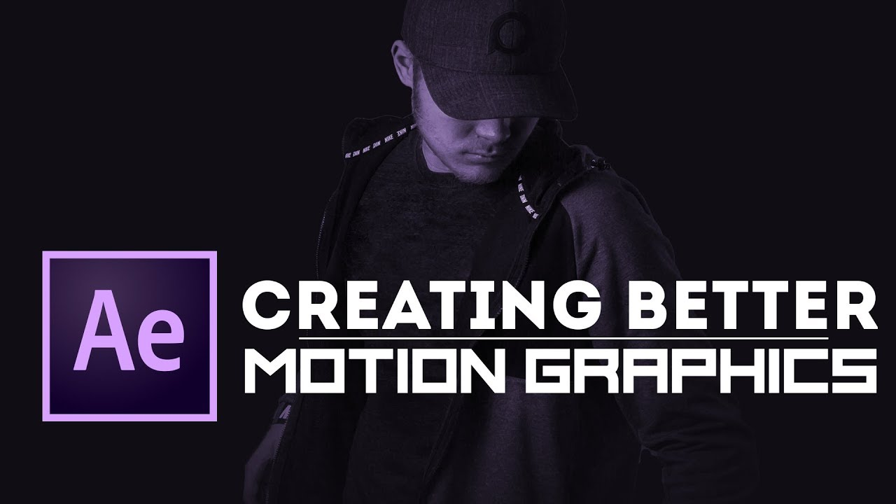 creating motion graphics with after effects pdf