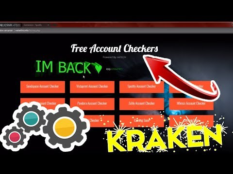 FREE CHECKER ACCOUNT // FAST & BEST // 2018 // NO PROXY - Most