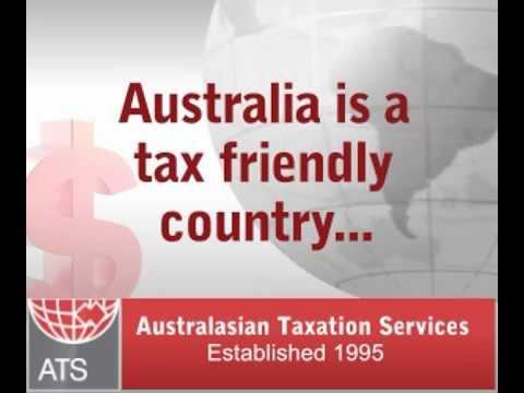 ATS Australian Taxation Services