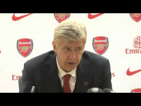 Wenger Angered Over Arsenal Injuries