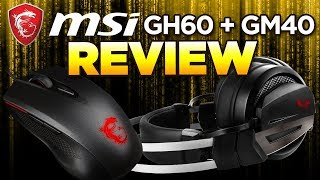 HOW MUCH BANG FOR YOUR BUCK? | MSI GH60 + GM40 Review