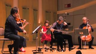 Chinese Traditional: East Chinese Lullaby(Erhu & String Quartet)