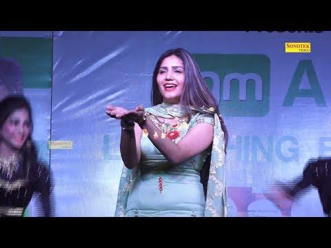 ग्रीनपार्क में सपना का सुन्दर डांस दिल्ली वाले फ़िदा  Bol Tere Mithe Mithe | Haryanvi Dance 2018