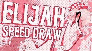 Elijah Speed Draw - Zoophobia