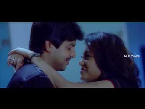 "Sreekanth - Meenakshi Romantic scene - ""Mandhira Punnagai"" Tamil Movie Scene"