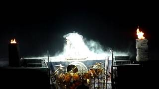 Iron Maiden - If Eternity Should Fail -- Live At Sportpaleis Antwerpen 22-04-2017