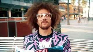 Download Redfoo Let's Get Ridiculous MP3 song and Music Video