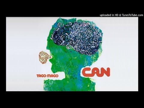 Can ► Halleluwah [HQ Audio] Tago Mago 1971