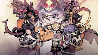 Skullgirls On PS4 With Persia