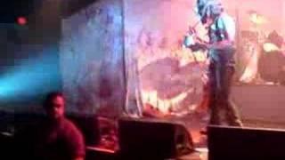"""Skinny Puppy - """"Haze"""", Houston, TX 06/16/07"""