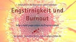 Engstirnigkeit und Burnout - Persönlichkeits-Lexikon