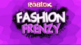 Men playing games for girls can????? [Fashion Frenzy] Roblox #Malaysia