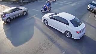 #55 Аварии на дорогах. Подборка ДТП и происшествий за Март 2018. Dash cam crash. Dashcam.