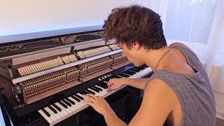 Peter Buka plays Chopin