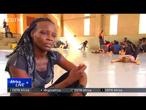 Famous traditional dance academy at risk of closing