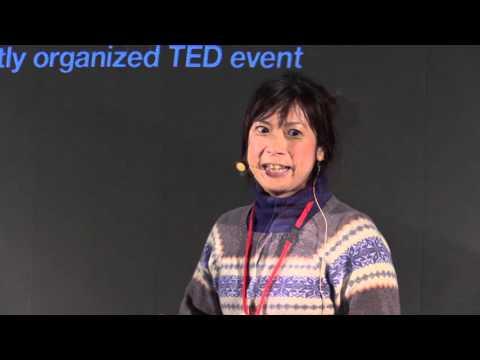 How to fill the empty box (?????????????????) | Maki Iijima | TEDxSaku