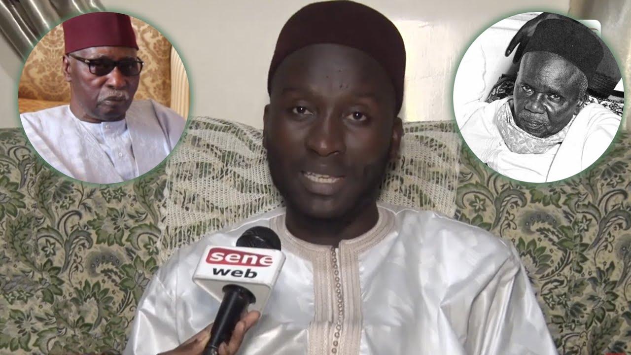 Oustaz Modou Fall :  Pourquoi Serigne Mbaye Sy a changé de nom