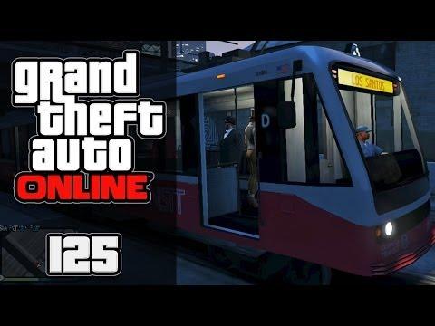 GTA ONLINE [HD+] #125 - CHALLENGE: Ein ganz normaler Tag! ★ Let's Play GTA Online