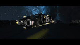 Space Engineers [21:9] - Station Moduls, CSS Prototype