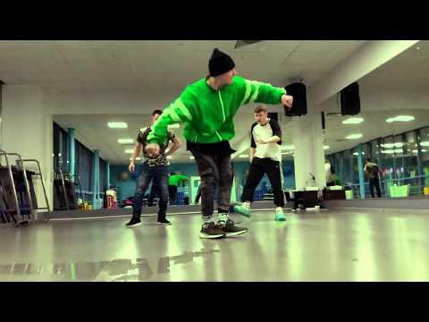 Артур Пирожков - Зацепила - Танец NILETTO & Егор Хлебников & Sancho