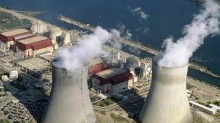 (teoria11) Elektrownia atomowa