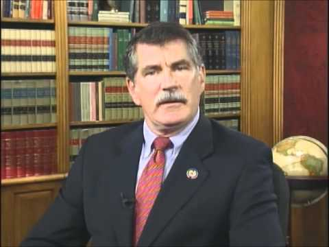 Congressional and Senate Western Caucuses Weekly Address -- Congressman Denny Rehberg (R-MT)