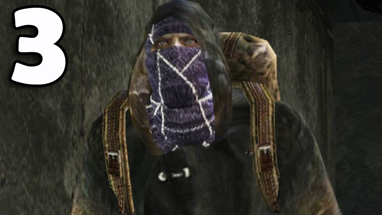 Resident Evil 4 Ultimate Hd Edition 3 Merchant Youtube