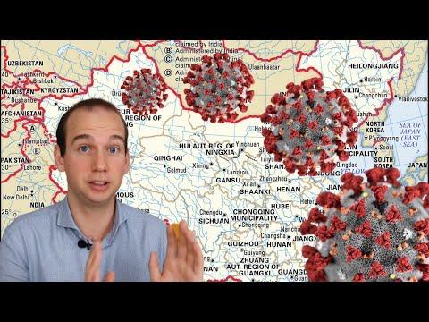 Perché tutte le Malattie vengono dalla Cina?