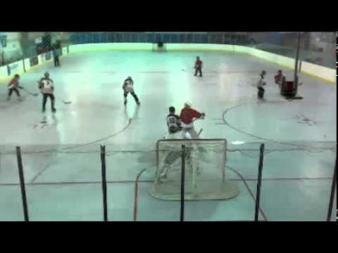 All Sports Arena Tampa Bay Shootout
