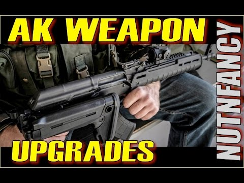 Favorite AK Weapon Upgrades Pt 1 by Nutnfancy