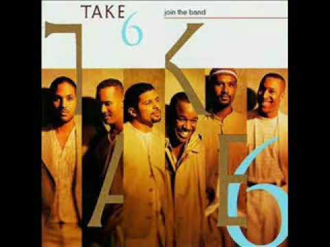 Take 6 - Join the Band (CD Completo)