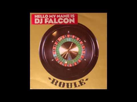 DJ Falcon - Hello My Name Is DJ Falcon (Full Album Ableton Remake)