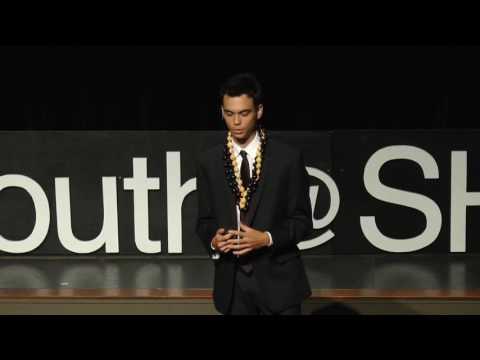 Social Trends for Social Change | Kalan Birnie | TEDxYouth@SeaburyHall